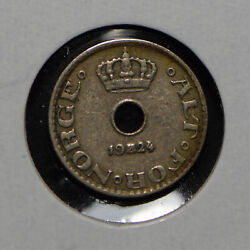 Norway 1924 10 Ore 900808 Combine Shipping