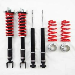 Rs-r Best-i Active Coilovers For 13-15 Lexus Gs350 Rwd F Sport - Xlit170ma
