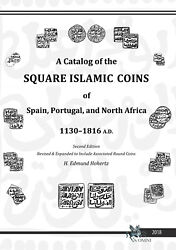 A Catalog Of The Square Islamic Coins