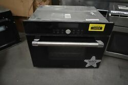 Thermador Mes301hp 24 Stainless Steam Oven Nob 34524 Hrt