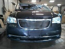 Front Clip Xenon Hid Headlamps Fits 11-16 Town And Country 154733