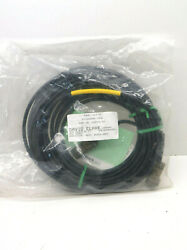 David Clark C34-50 Part 16851g-03 Headset Extension Cord Assembly 50ft