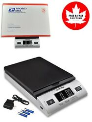 Digital Shipping Postal Scale All In One W/ac Postal Self Calibration Technology