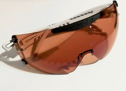 Pilla Outlaw X7 Sport Shooting Glasses - New W/ Case - 26ed - Free Shipping