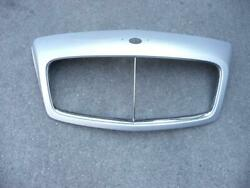 09-10 Bentley Continental Gt Gtc Flying Spur Front Radiator Grille 3w0853653e H2