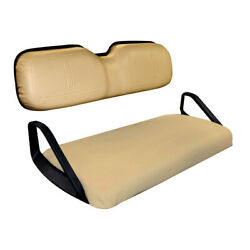 Front Seat Cover For Ezgo Txt 1995-2013 - Choose Your Colors