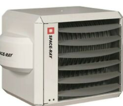 Space-ray Suhs 10 Kw Industrial Heater Free Uk Delivery Natural Gas