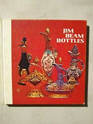 Jim Beam Bottles-al Cembura 1973/74 Color Illustrated Id And Price Guide -hb Vg+
