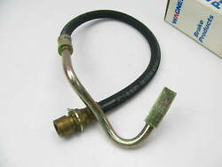 Wagner F86425 Front Right Brake Hydraulic Hose Fits 1974-1980 Ihc Scout Ii