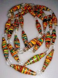 Bead For Life Made In Uganda Eradicating Poverty One Bead At A Time Paper Beads