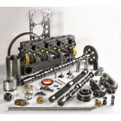 Mcohs60   Detroit Diesel Kit-out Of Frame Engine S60 Without Pistons