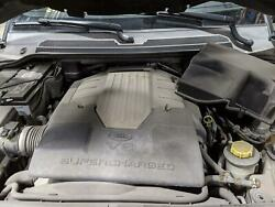 2006 Range Rover Sport 4.2l Engine Motor With 107124 Miles