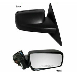 New Passenger Side Power Mirror For 05-09 Ford Mustang 07-09 Gt500 Fo1321243
