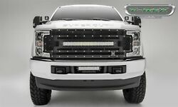 T-rex Grille Grills 6315471 Torch Series Led Light Grille Grill