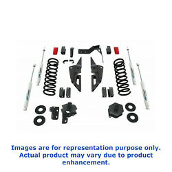 Pro Comp 4 Inch Lift Kit With Es9000 Shocks For 14-18 Ram 2500 K2096b