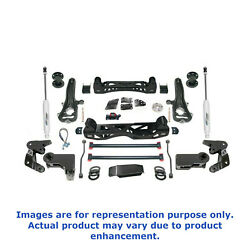 Pro Comp 4 Inch Lift Kit With Es9000 Shocks For 12-17 Ram 1500 K2102b