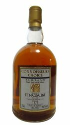 St. Magdalene Silent - Connoisseurs Choice - 1975 31 Year Old Whisky 70cl