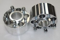 Tractor Kubota Bx2360 Forged 2 Rear Wheel Spacers Made In Aus