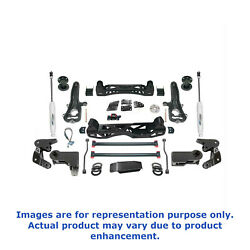 Pro Comp 6 Inch Lift Kit With Es9000 Shock For 14-18 Ram 1500 K2101b