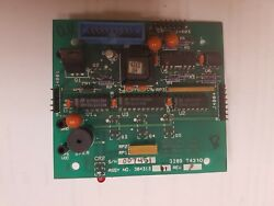 Melco Embroidery Machine Pcb Color Change Assembly