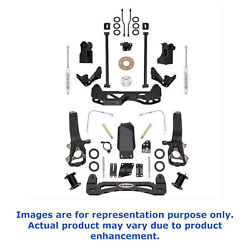 Pro Comp 6 Inch Lift Kit With Es9000 Shocks For 12-18 Ram 1500 K2084b