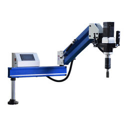 Electric Tapping Machine Tapper With 360anddeg Universal/vertical Flexible Arm M3-m42