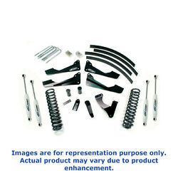Pro Comp 6 Inch Stage Ii Lift Kit With Es9000 Shocks For 11-16 F-350 K4180b