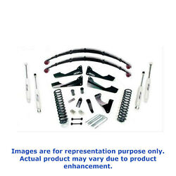 Pro Comp 6 Inch Stage I Lift Kit With Pro Runner For 08-10 Ford F-250 K4165bp