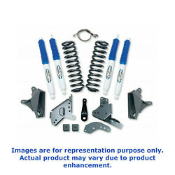 Pro Comp 6 Inch Stage I Lift Kit With Es3000 Shocks For 81-89 F-150 K4116b