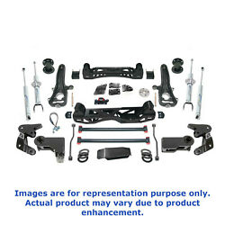 Pro Comp 6 Inch Stage I Lift Kit With Pro Runner For 14-18 Ram 1500 K2101bps