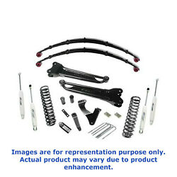 Pro Comp 8 Inch Stage Ii Lift Kit With Es9000 Shocks For 08-10 F-250 K4158b