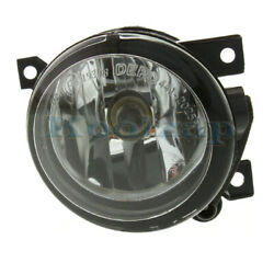 09 10 11 Vw Tiguan 2.0l Front Driving Fog Light Lamp W/bulb Assembly Right Side