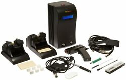 New Metcal Mx-5251 Soldering Desoldering And Rework System - Mx-5251