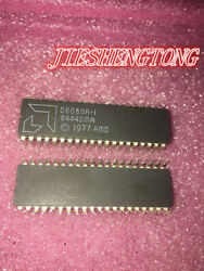 Td8080a-1 Antique Cpu Collection History Witness Chip(1pcs)