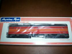 American Flyer 8151 Southern Pacific Alco Pb -1 Non Powered Diesel Unit.