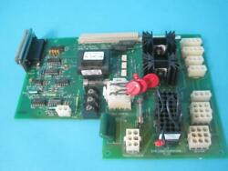 Ac Power Control Board N801-9161-f Part For Abi Prism Sequence Detector 7700