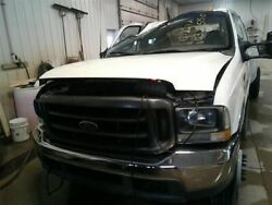 Rear Axle 14.24 Ring Gear 4.88 Ratio Fits 02-03 Ford E550sd Van 157702