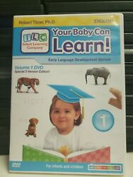 Your Baby Can Read Level 1 Box 10