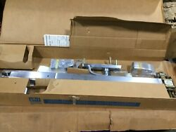 Nos Phi D1200 Push Bar To Exit Device With Outside Handle 50b2pr3rm
