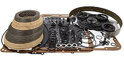 SUBARU 5EAT 05 14 TRANSMISSION REBUILT KIT WITH OVERHAULT KIT CLUTCHES AND FIL $286.18