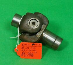 1946-52 Buick U-joint P/n 5661385 Gr. 5.548 Nos