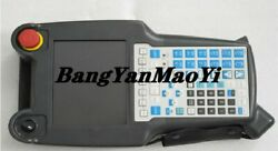 Fedex Dhl Fanuc A05b-2518-c202emh Ipendant Robot Controller Tested In Good Cond