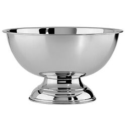 oneida J0013821a 5 Gallon Stainless Steel Punch Bowl