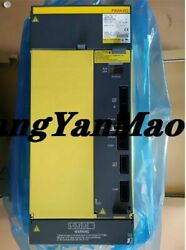 Fedex Dhl Used Fanuc A06b-6200-h026 Tested It In Good Condition