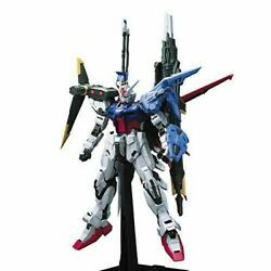New Pg Mobile Suit Gundam Seed Perfect Strike 1/60 Scale Color-coded Plastic