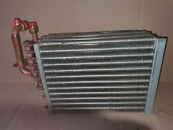 S.n 60563846 Genuine New A/c Evaporator For Alfa Romeo 164 And03987-and03997