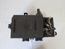07-08 Ford F150 Truck Fuse Junction Box Relay Computer Unit Oem 7l3t-14a067-fa