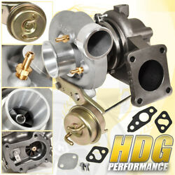 For Toyota Celica 3s-gte Turbo Charger Boost Ct26 Oil Cooled Turbine