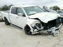 68k Mile Ram Automatic At Transmission 4x2 5.7l 8 Speed 15 16