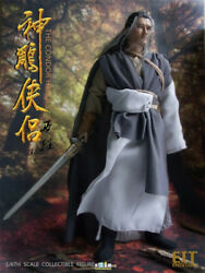 End I Toys Eit 1703 1/6 Scale The Condor Heros Yang Guo 神雕侠侣 Figure Model